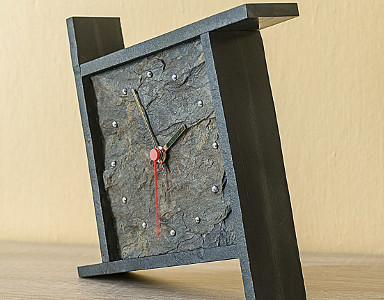 Table Clock 001
