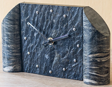 Table Clock 005