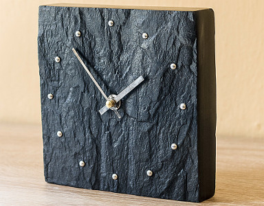 Table Clock 008